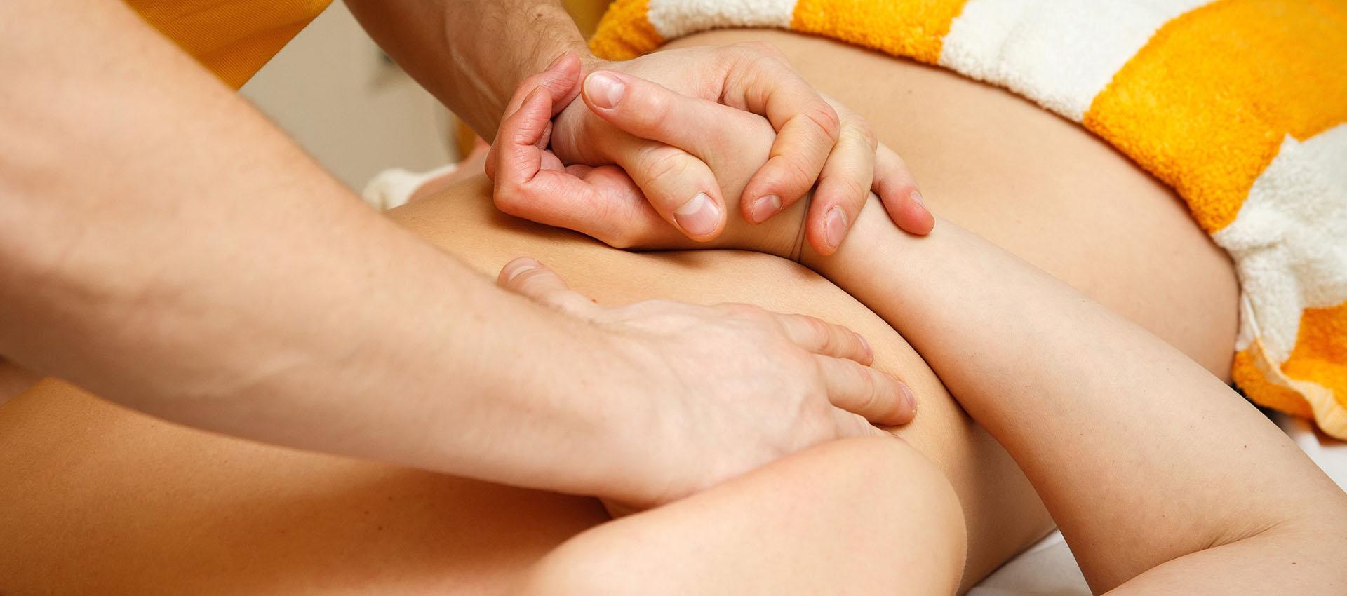 <br />Вас ждёт увлекательное путешествие в мир классического массажа!
